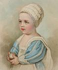 John Henry Mole (British, 1814-1886)