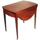 Fine 18th Century English Pembroke Table