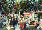 The Outdoor Art Show