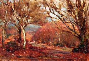 John White (English, 1851-1933)