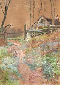Henry Hobart Nichols, Jr.  (American, 1869-1962)