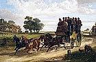 Charles Waller Shayer (British, 1826-1914)