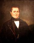 Portrait of Benjamin Sutherland