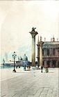 Andrea Biondetti (Italian, 1851-1946)