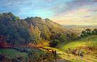 John Clayton Adams (English, 1840-1906)