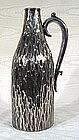 Antique English SilverplateWine-bottle Server