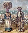 Cottonpickers by William Aiken Walker (American 1838-1921