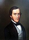 Henry Bebie (American, 1798-1888)