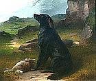 James William Cole (English,  fl. 1849-1867)