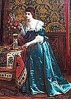 Adrien Jean Madiol (Belgian, 1845-1927)