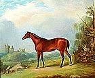 J.A. Mitchell (British, active 1826-1832)
