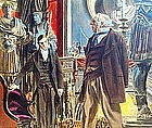 Illustration by Robert Fawcett (Am.1903-1967)