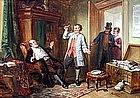 Jean-Baptiste Madou (Belgian, 1796-1877)