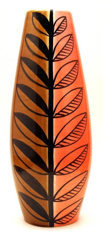 Modernist Vase by Raymor