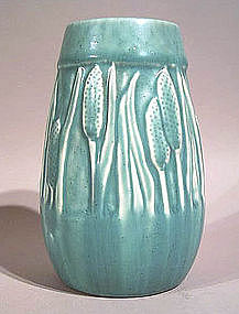 Small Matt-Glazed Rookwood Vase