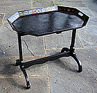 Antique American Tray Table