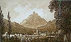 George Heriot (Scots, 1766-1844)