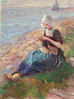 A. Raphael Beck (American, 1858-1947)