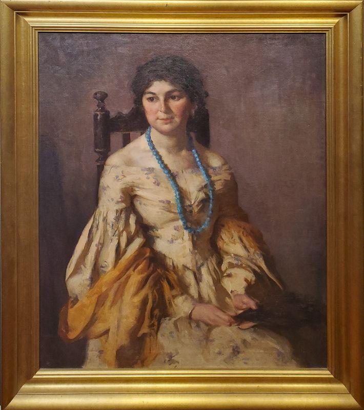 Mary Rosamond Coolidge  (1884 - 1978)