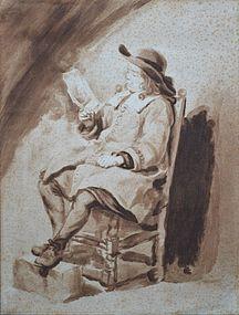 Jurriaan Cootwyk, Dutch 1712-1770