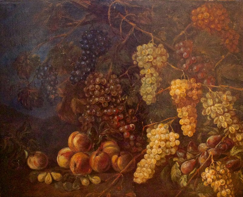 Italian Still Life Painting, 18th/early 19th C.