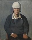 Michael Lemmermeyer, American 1891-1970