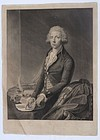 William Pitt Engraving, British, 1789