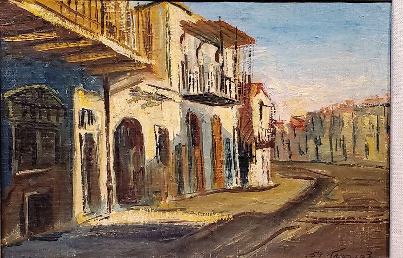 Tzvi Raphaeli, Israel, 1920-2005