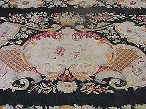 Bessarabian Kilim Carpet, Balkans, circa 1900
