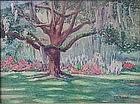 Charoltte E. Tibbs, American born 1877