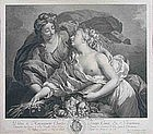 Collection of Old Master Prints, mostly 18th C