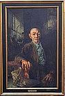 John W. Reilly, American, 20th C