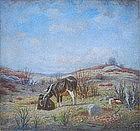Henry Rankin Poore, American 1859-1940