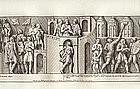 Engravings, Military Views, 1704
