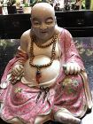 Chinese porcelain happy Buddha Hotai