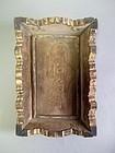 Fukufune-Inari - Japanese shrine wooden tablet