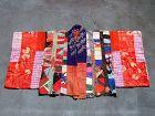 HYAKUTOKU KIMONO - Japanese juban textile undergarment