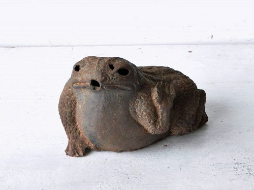 IRON TOAD