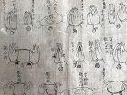MUDRA OF ESOTERIC BUDDHISM