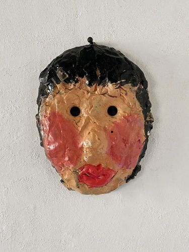 MOTHER MASK