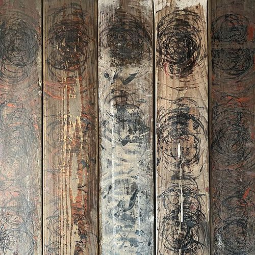 LACQUERER'S WORKING BOARDS