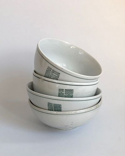 RICE AND SOUP BOWLS