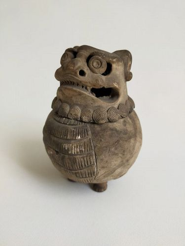 SHISHI INCENSE BURNER