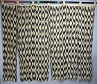 Antique Japanese Noren Curtain