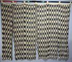 Antique Japanese Noren Curtain