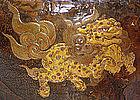 17th c. Japanese Buddhist Temple Koro Incense Burner