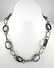 "Classic Barbosa 20"" Chain Necklace"