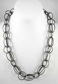 "Casual Barbosa 20"" Chain Necklace"