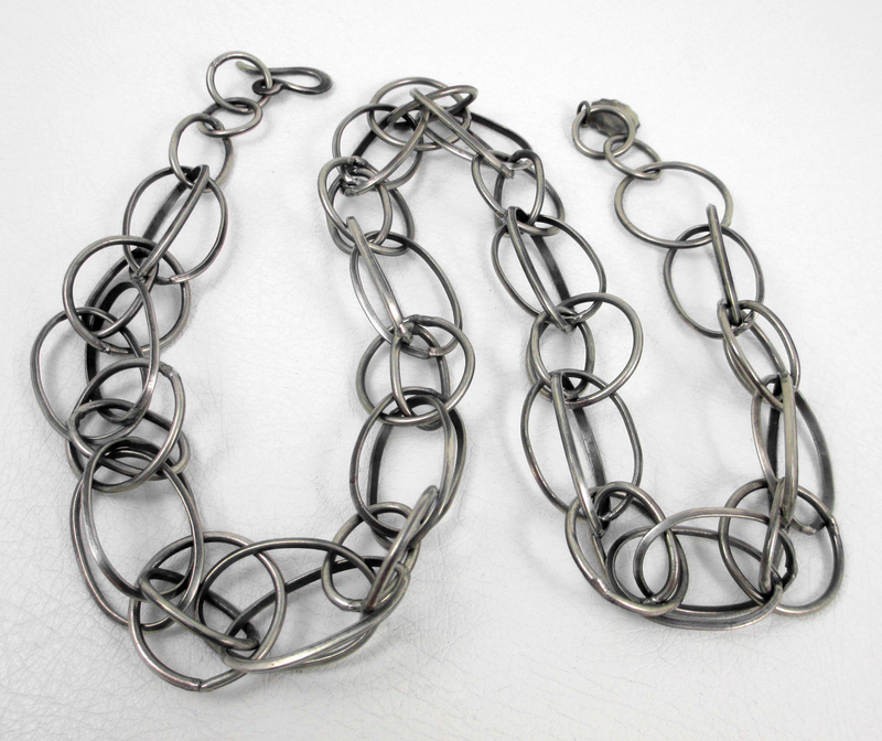 """Casual Barbosa 20"""" Chain Necklace"""