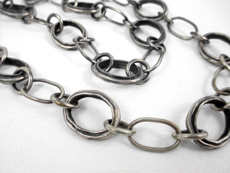 """Tasteful Barbosa 22"""" Chain Necklace"""